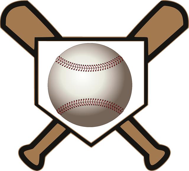 Baseball theme clipart image freeuse library Kids – Page 9 – Dover Library image freeuse library