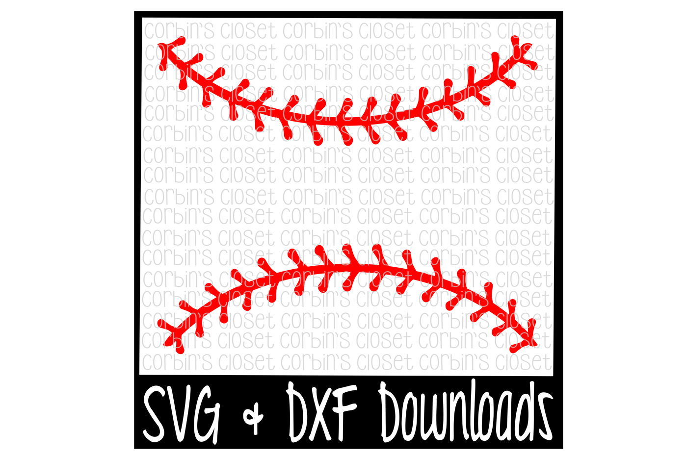 Baseball thread free clipart svg freeuse stock Baseball Thread SVG * Softball Thread SVG Cut File by Corbins SVG ... svg freeuse stock