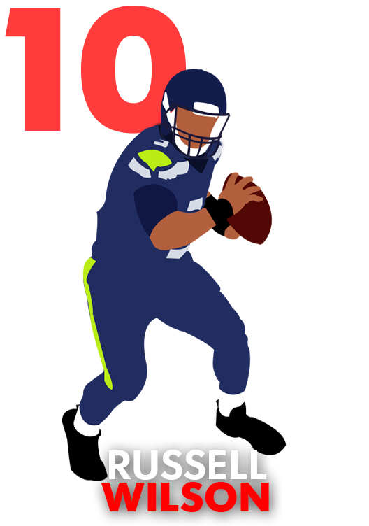 Thrown football clipart banner transparent download QB Rank No. 7: Tony Romo | USA TODAY Sports Wire banner transparent download