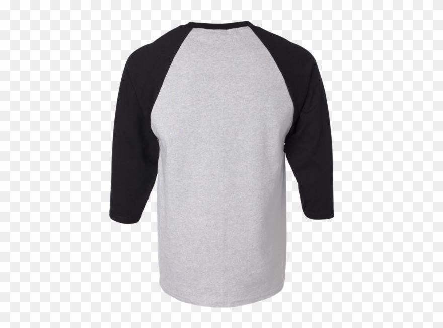 Free black and white baseball jersey clipart graphic stock Baseball Shirt Clip Art Free 174431 - 3 Quarter Shirt Back Front ... graphic stock