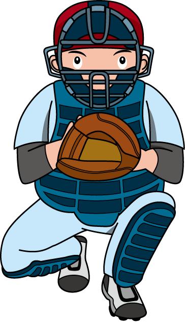 Catchers clipart banner royalty free library Free Baseball Umpire Cliparts, Download Free Clip Art, Free Clip Art ... banner royalty free library