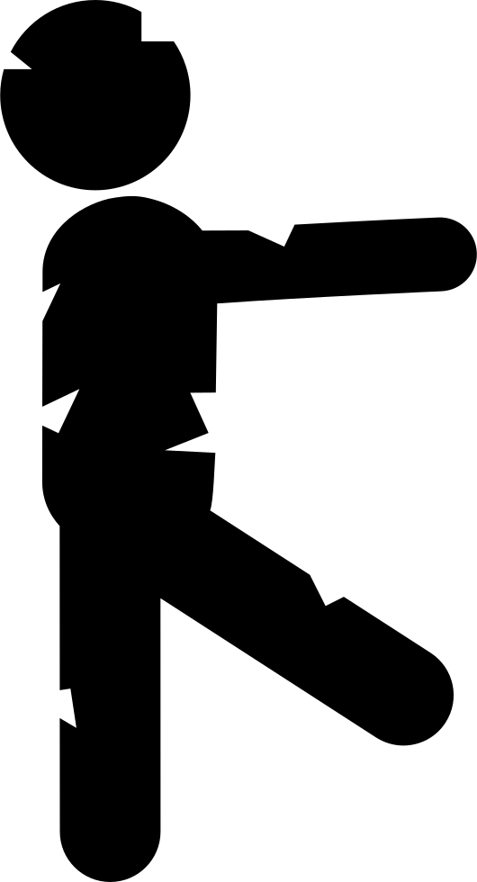 Baseball walks clipart banner freeuse library Man Side View Silhouette at GetDrawings.com | Free for personal use ... banner freeuse library