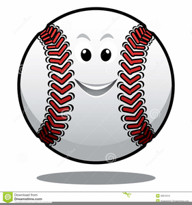 Baseball with face clipart picture free download Smiley Face Baseball Clipart | Free Images at Clker.com - vector ... picture free download