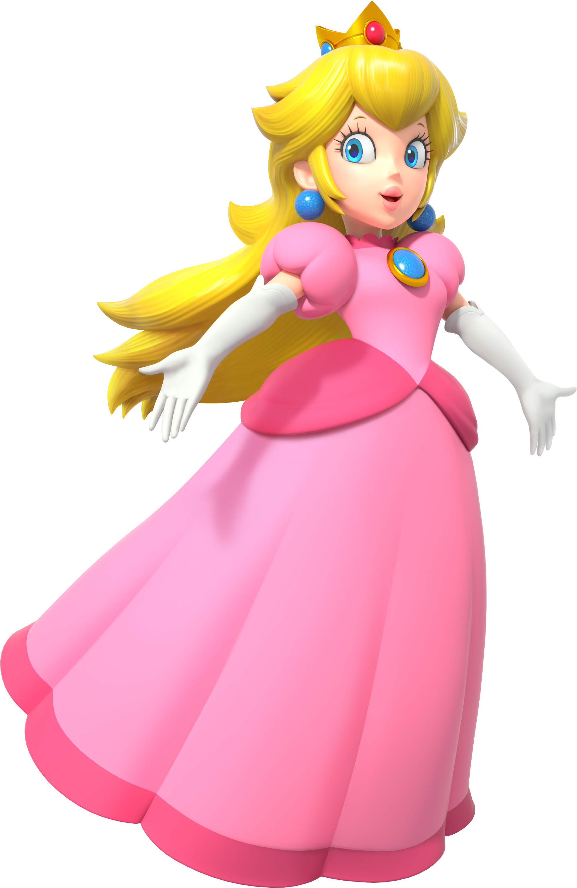 Clipart princess crown and wand clipart stock Princess Peach | Nintendo | FANDOM powered by Wikia clipart stock