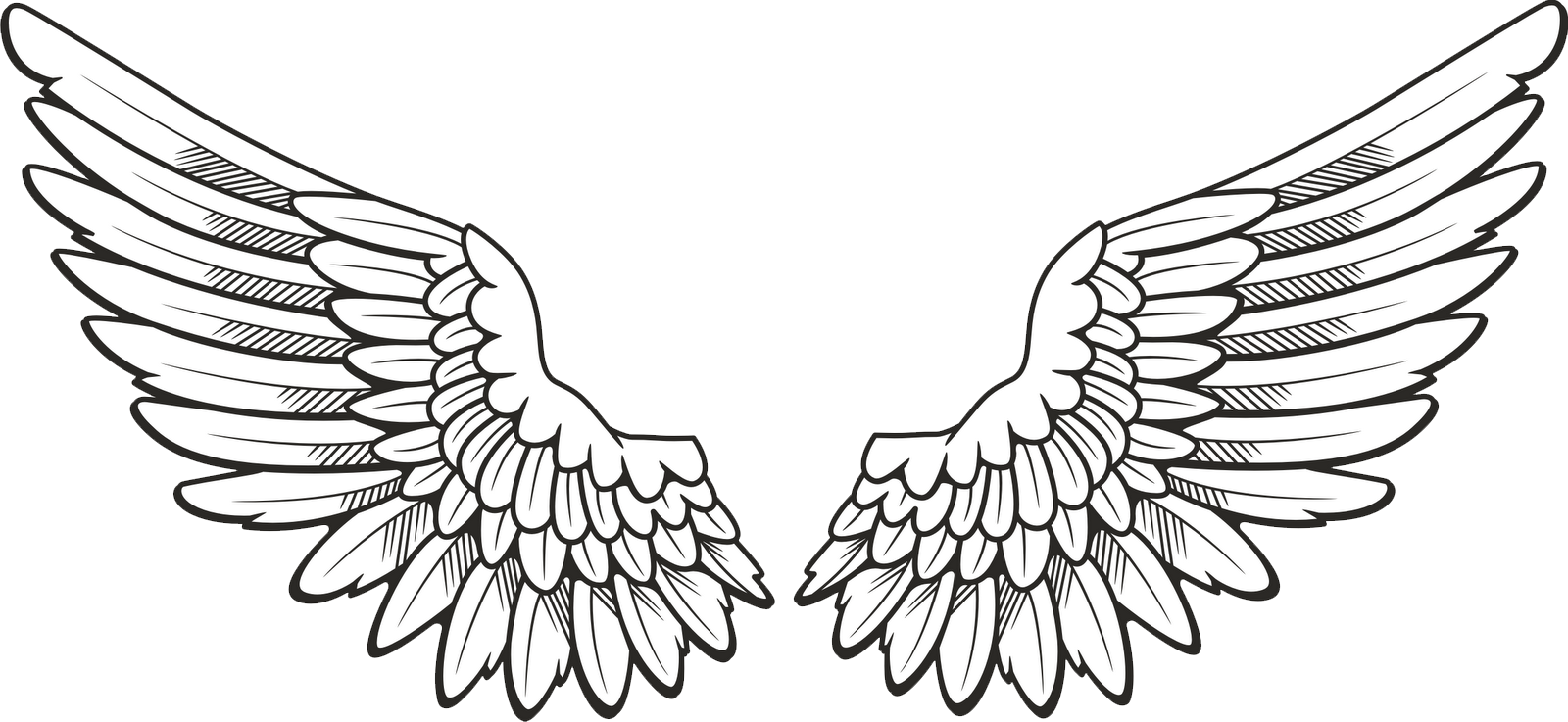 Money with wings clipart clip royalty free library Wings PNG Clipart   Web Icons PNG clip royalty free library