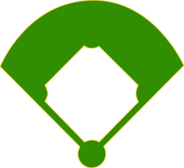 Baseballinfielders mages clipart image black and white Baseball Infield Clipart | Clipart Panda - Free Clipart Images image black and white