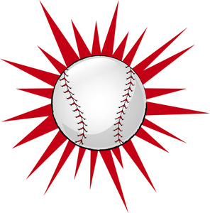 Baseballthemed clipart clipart freeuse Free Baseball Cliparts, Download Free Clip Art, Free Clip Art on ... clipart freeuse