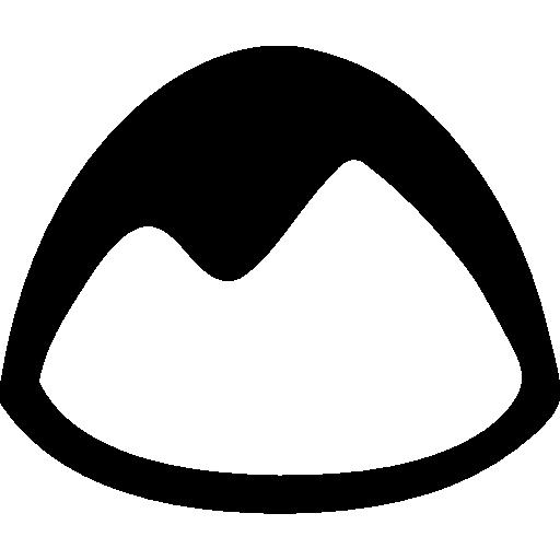 Basecamp logo clipart