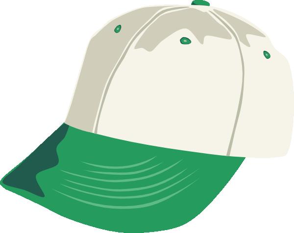 Basecap clipart library Baseball Cap clip art (111452) Free SVG Download / 4 Vector library