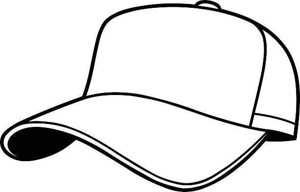 Basecap clipart clip library library 91+ Baseball Cap Clipart | ClipartLook clip library library