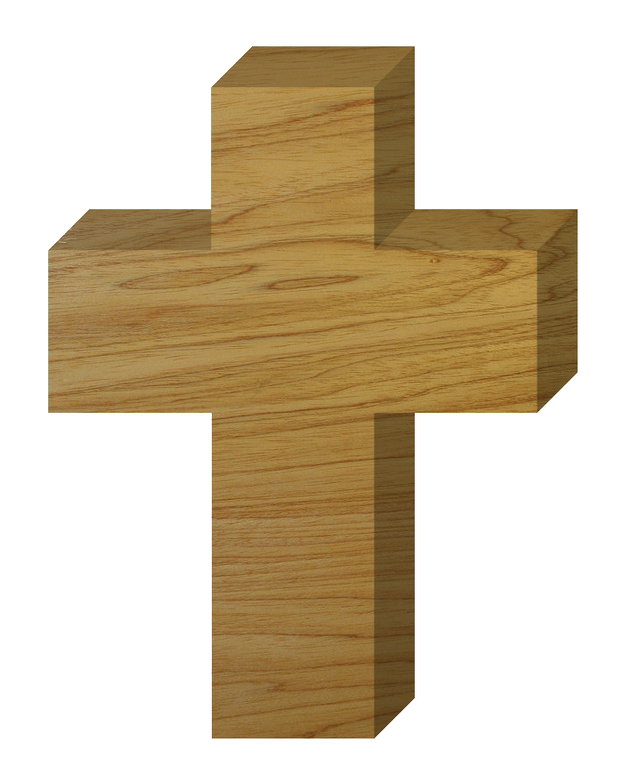 Simple cross clipart freeuse download Simple Wooden Cross by JackSpade2012 on DeviantArt freeuse download