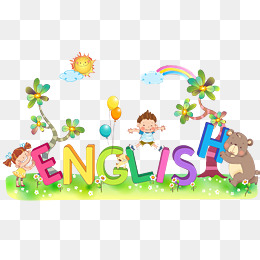 Basic english clipart image royalty free download Learning English Png & Free Learning English.png Transparent Images ... image royalty free download