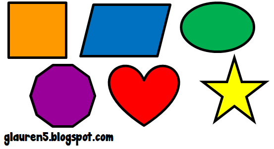 Basic shapes clipart free image free download Free Shape Clipart, Download Free Clip Art, Free Clip Art on Clipart ... image free download