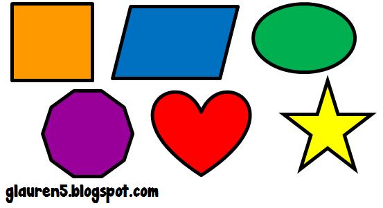 Free shapes clipart clip freeuse Free Shape Clipart, Download Free Clip Art, Free Clip Art on Clipart ... clip freeuse