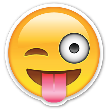 Basic smile face with tongue out clipart free free Free Face With Tongue Sticking Out, Download Free Clip Art, Free ... free