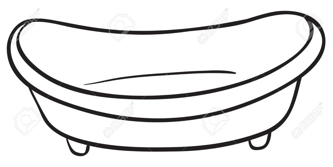 Basin clipart clipart transparent stock Basin clipart black and white 4 » Clipart Portal clipart transparent stock