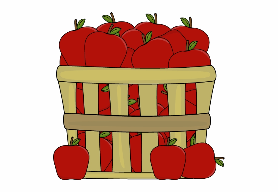 Basket of apples clipart png picture free Apples - Basket Of Apples Clip Art Free PNG Images & Clipart ... picture free