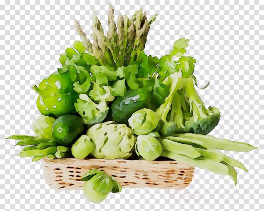 Basket of lettuce clipart transparent image royalty free library Eating Cartoon clipart - Vegetable, Food, Lettuce, transparent clip art image royalty free library