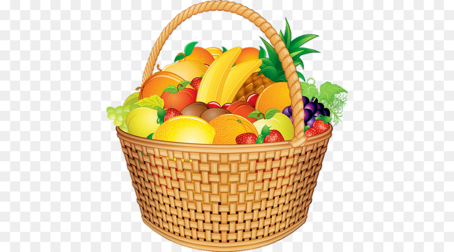 Basket with food clipart freeuse stock Easter Clipart png download - 480*500 - Free Transparent Food Gift ... freeuse stock