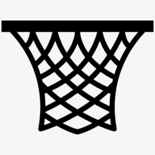 Basketball abstract net clipart black and white clip art stock Free Basketball In Net Clipart Cliparts, Silhouettes, Cartoons Free ... clip art stock