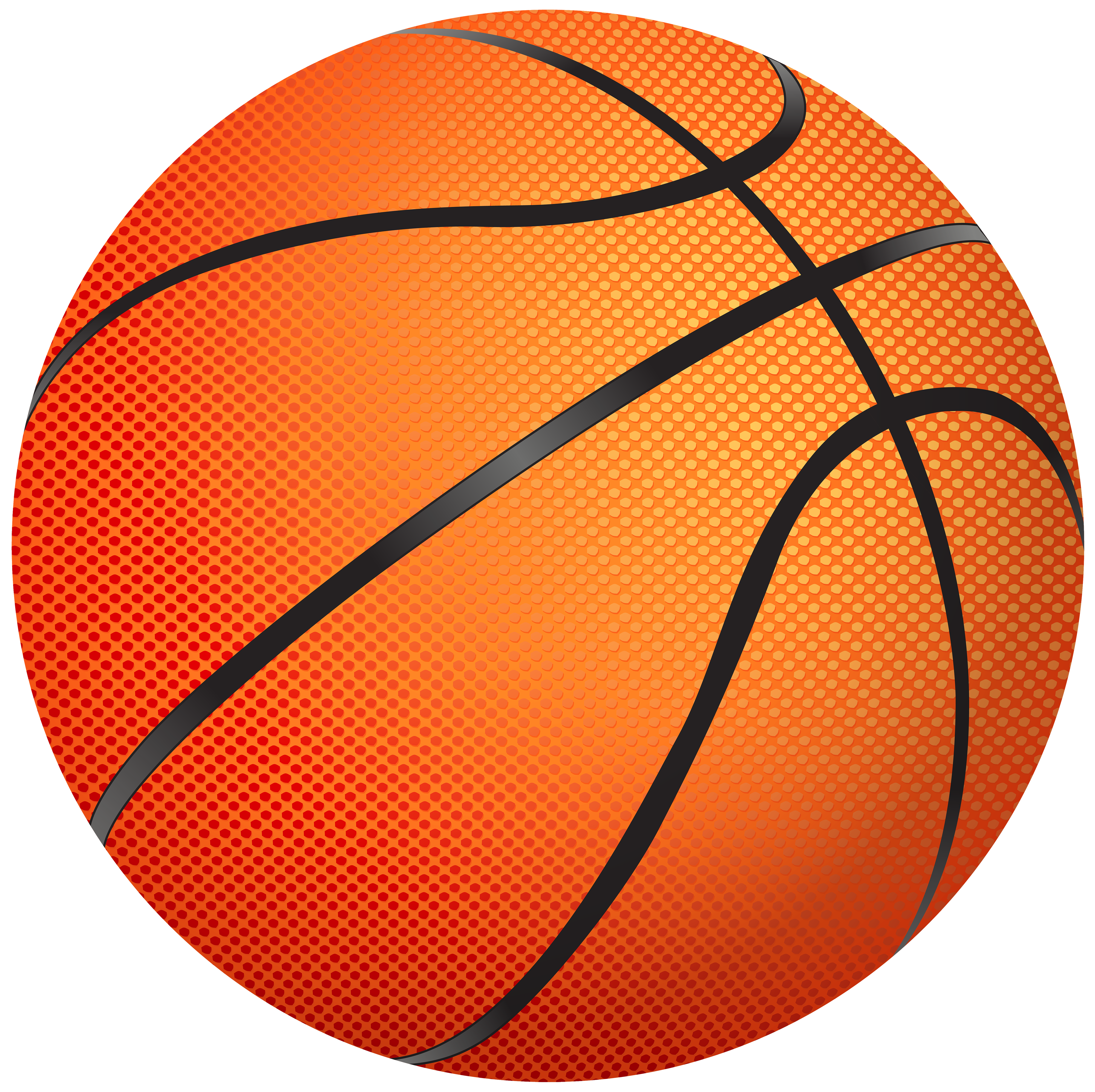 Distressed basketball and net clipart vector black and white download Basketball Png Clipart | jokingart.com Basketball Clipart vector black and white download