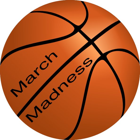 Basketball and claw clipart svg transparent Madness Clipart (38+) Desktop Backgrounds svg transparent