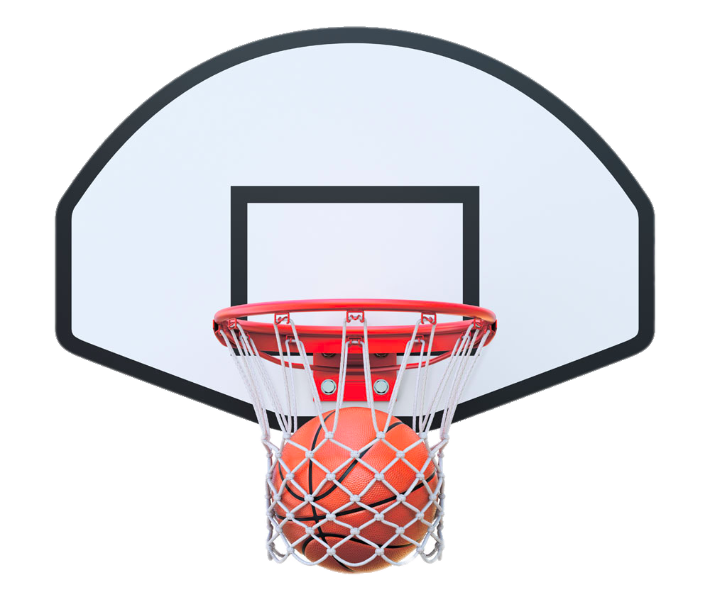 Basketball backboard breaking clipart. Net stock photography clip