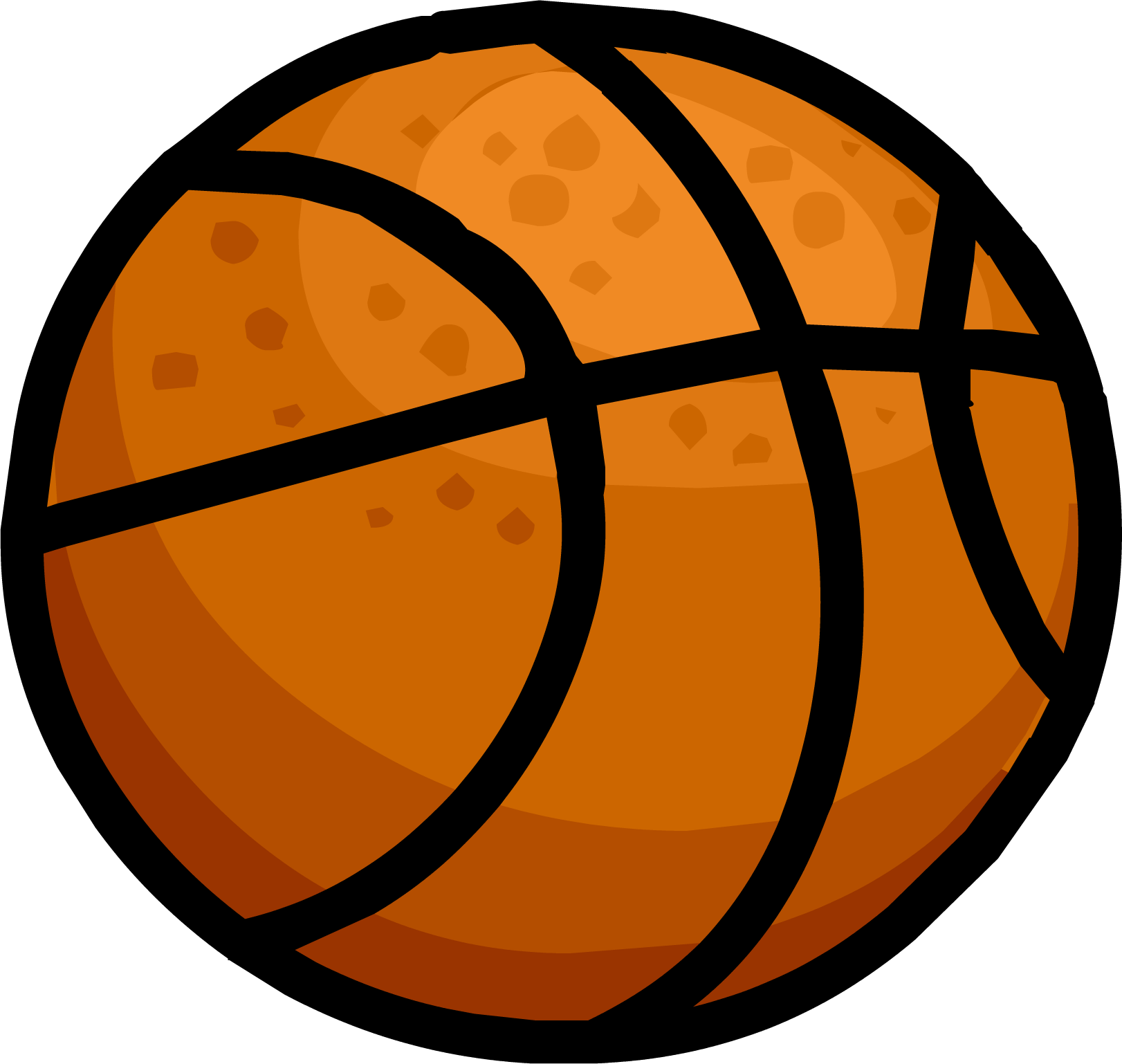 Basketball with form clipart clip free Basketball | Club Penguin Wiki | FANDOM powered by Wikia clip free