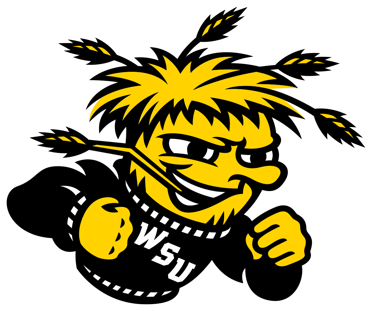 Basketball stadium clipart png stock Wichita State Shockers - Wikipedia png stock