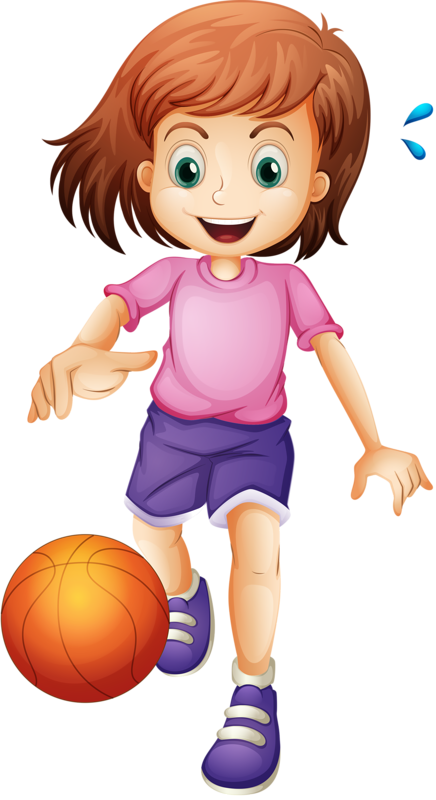 Clipart of kids playing basketball graphic royalty free stock Яндекс.Фотки | KIDS AT PLAY | Pinterest | Clip art, Scrapbook images ... graphic royalty free stock