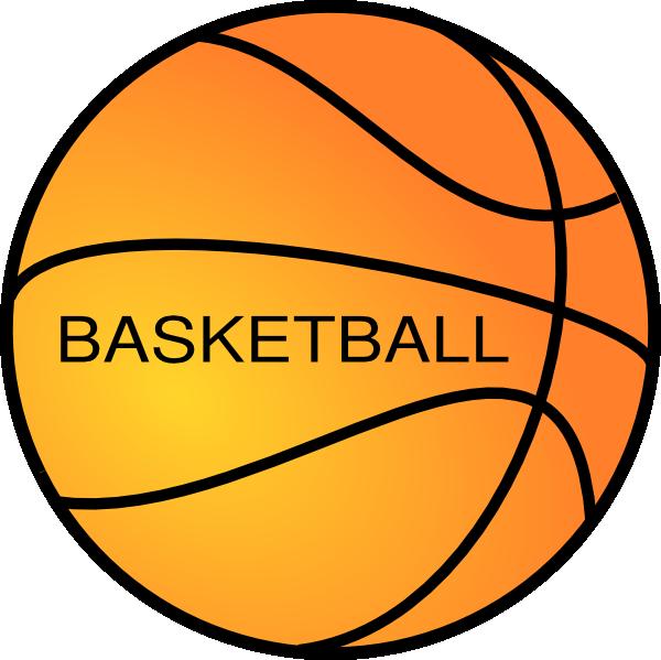 Basketball ball clipart svg freeuse stock Basket Ball Clip Art at Clker.com - vector clip art online, royalty ... svg freeuse stock