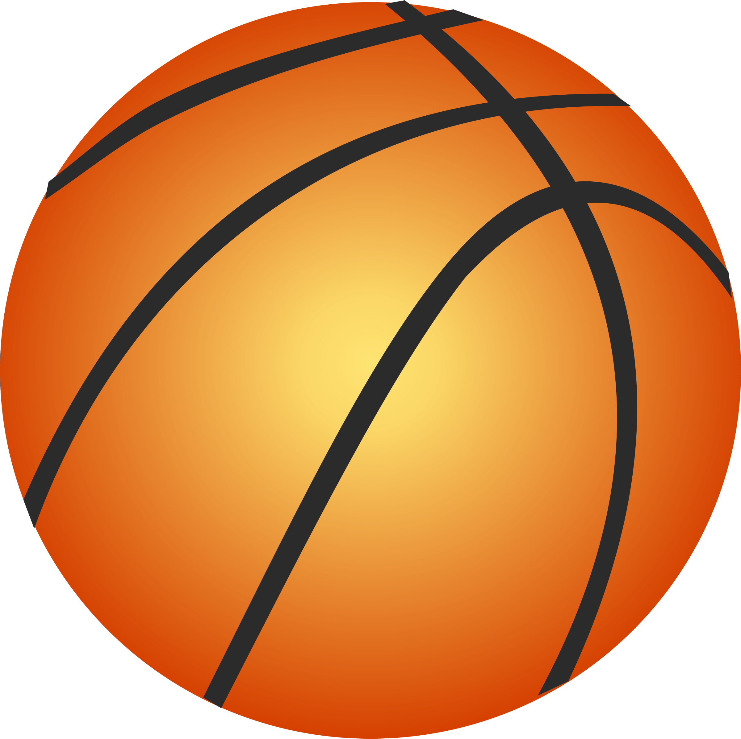 Fun basketball clipart graphic stock Vector Basketball (68+) graphic stock