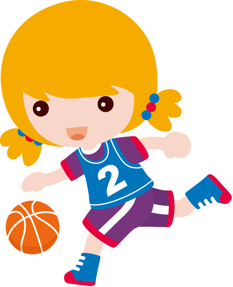 Silly basketball player clipart vector royalty free Basquete - Minus | alreadyclipart - sports; | Pinterest | File ... vector royalty free