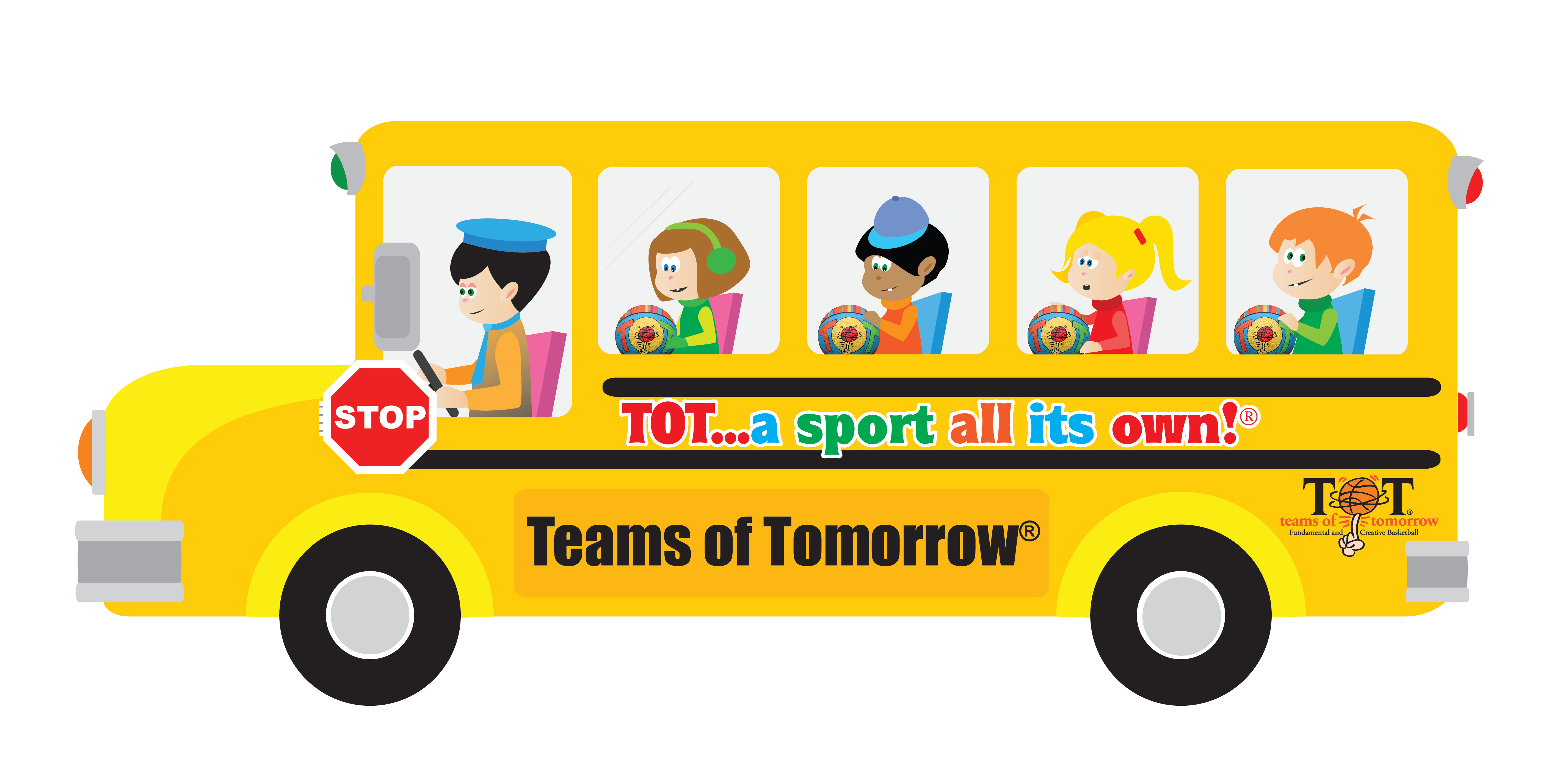 Christmas school bus clipart clip art free library Kick Starting a Positive School Year - Teams of Tomorrow clip art free library
