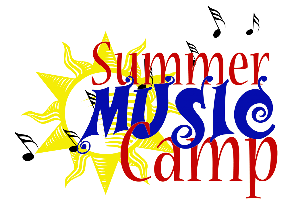 School closed for summer clipart vector freeuse Sign up for Summer Music Camp! - MSD vector freeuse