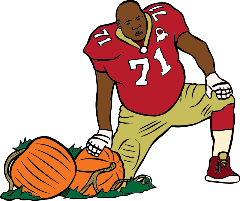 Retro basketball players clipart vector freeuse download Animated Pictures Of Football | Free download best Animated Pictures ... vector freeuse download
