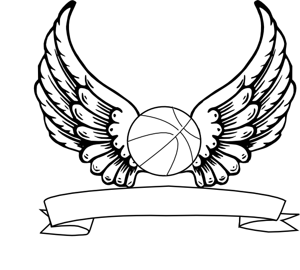 Basketball champions clipart banner library stock District Champions Clip Art at Clker.com - vector clip art online ... banner library stock