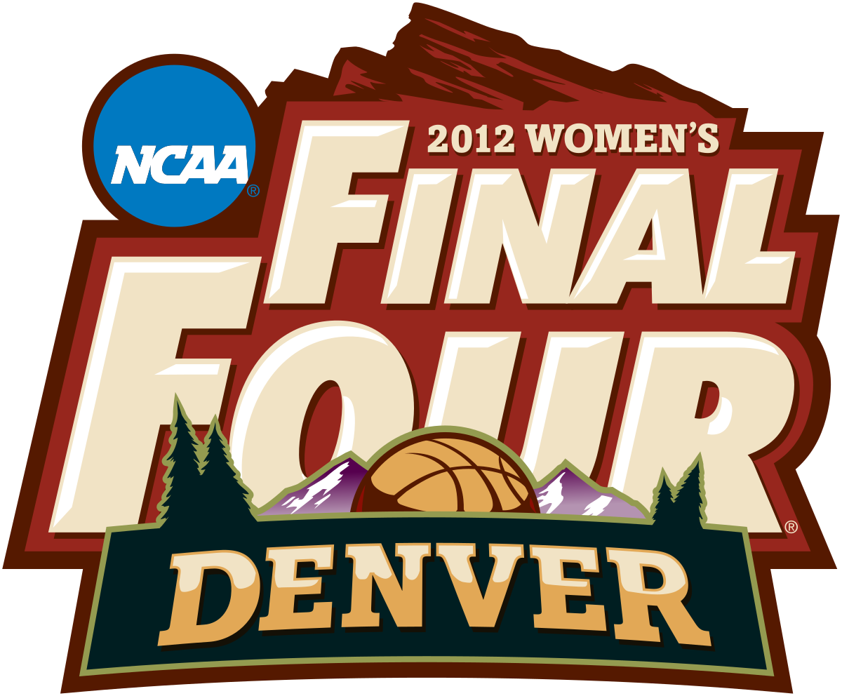 Basketball champions logo clipart clip art free download 2012 NCAA Division I Women's Basketball Tournament - Wikipedia clip art free download