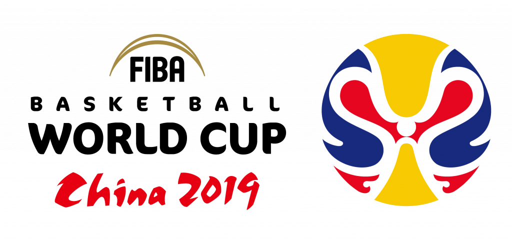 Basketball champions logo clipart png free Logo unveiled in Shanghai for FIBA Basketball World Cup 2019 png free