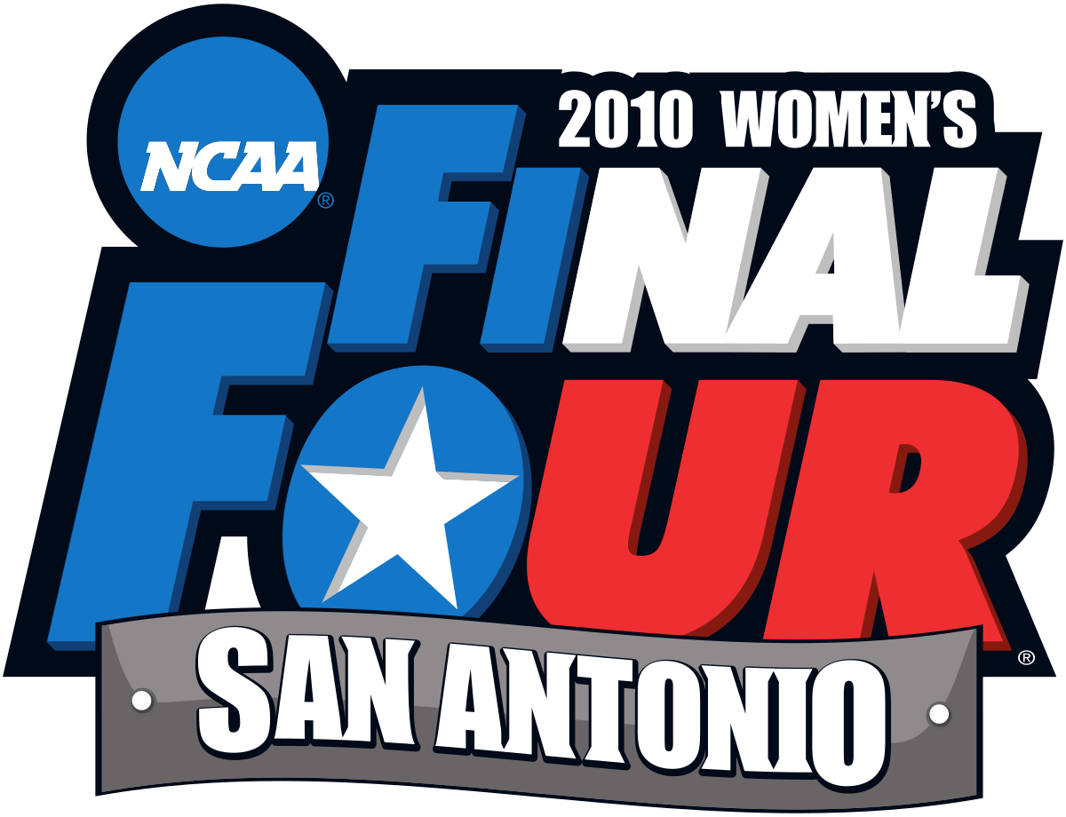 Basketball champions logo clipart jpg freeuse 2010 NCAA Division I Women's Basketball Tournament - Wikipedia jpg freeuse