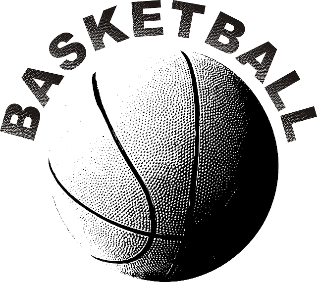 Free girls basketball clipart images picture black and white download A Quick Look at the History of Basketball - Basketball91 picture black and white download