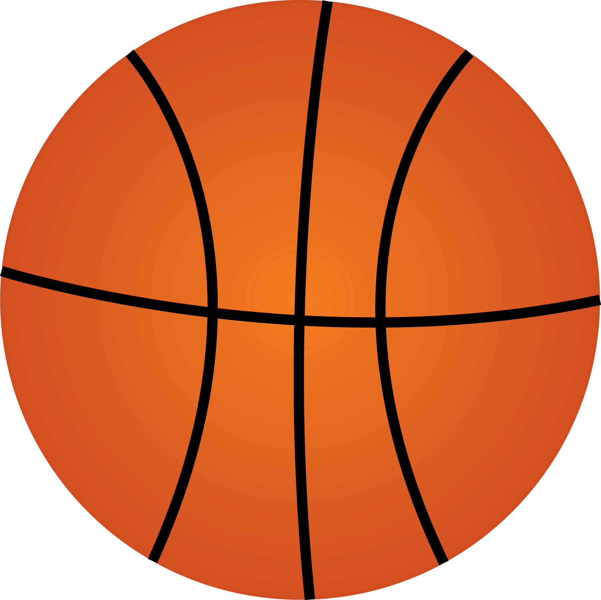 Basketball volunteers needed clipart graphic black and white Hoopfest 2016: By the Numbers | The Spokesman-Review graphic black and white