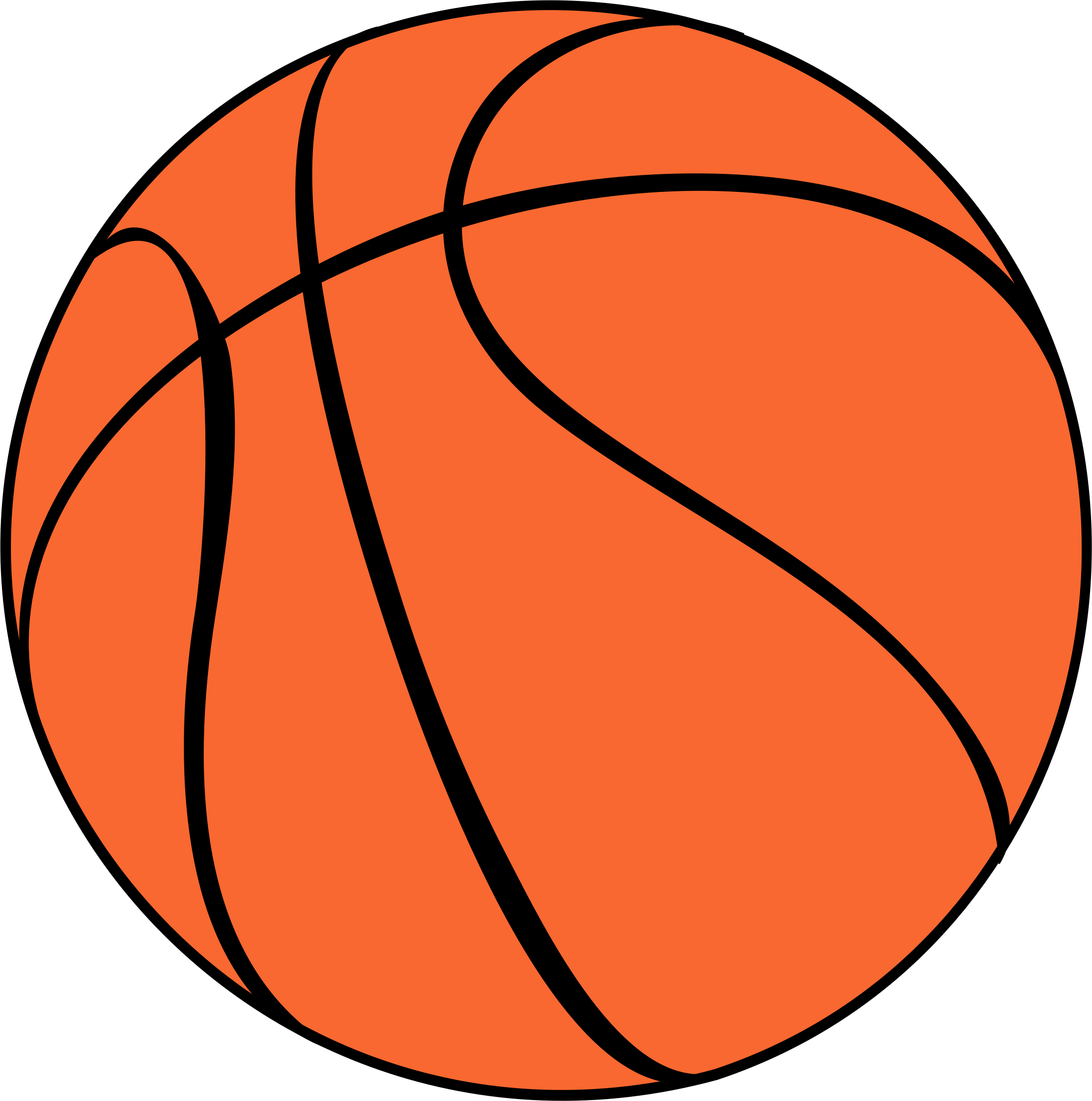 Red basketball clipart clipart free library another basketball Icons PNG - Free PNG and Icons Downloads clipart free library