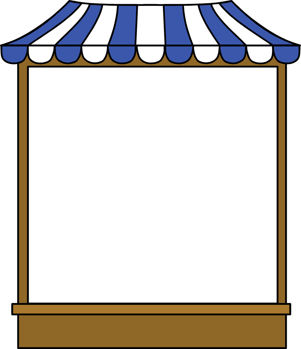 Free book border clipart picture royalty free library Blank Flag Clipart | Free download best Blank Flag Clipart on ... picture royalty free library