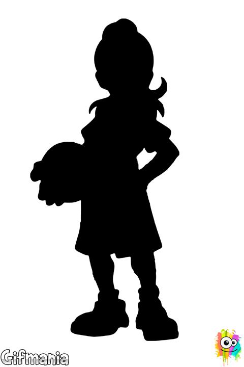 Basketball clipart b&w svg basketballer girl #basketball #girl #sport #drawing   Cardio Fitness ... svg