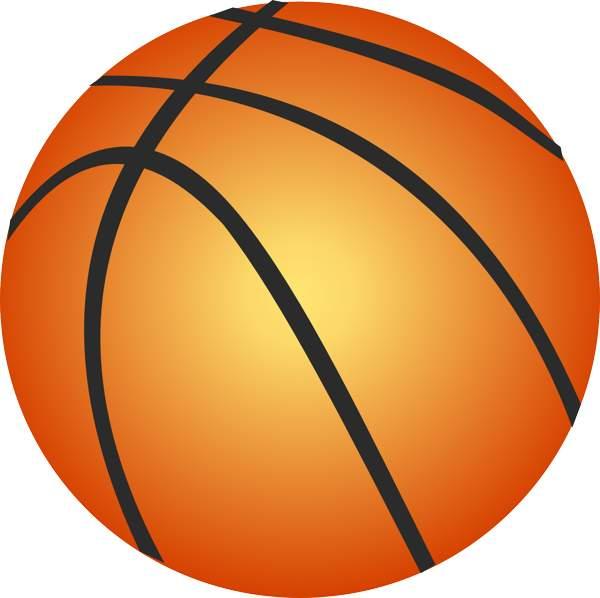 Basketball clipart clipart transparent download Basketball clipart - ClipartFest transparent download