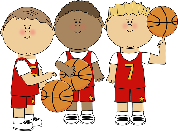 Basketball clipart clipart graphic free Basketball Clip Art - Basketball Images graphic free