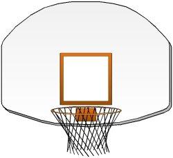 Basketball clipart clipart clip art free Free Basketball Clipart clip art free