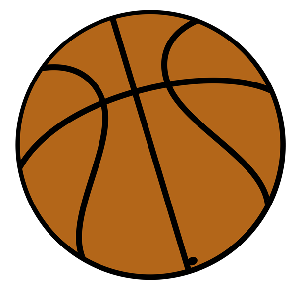 Basketball clipart clipart image free download Basketball Clipart | Clipart Panda - Free Clipart Images image free download