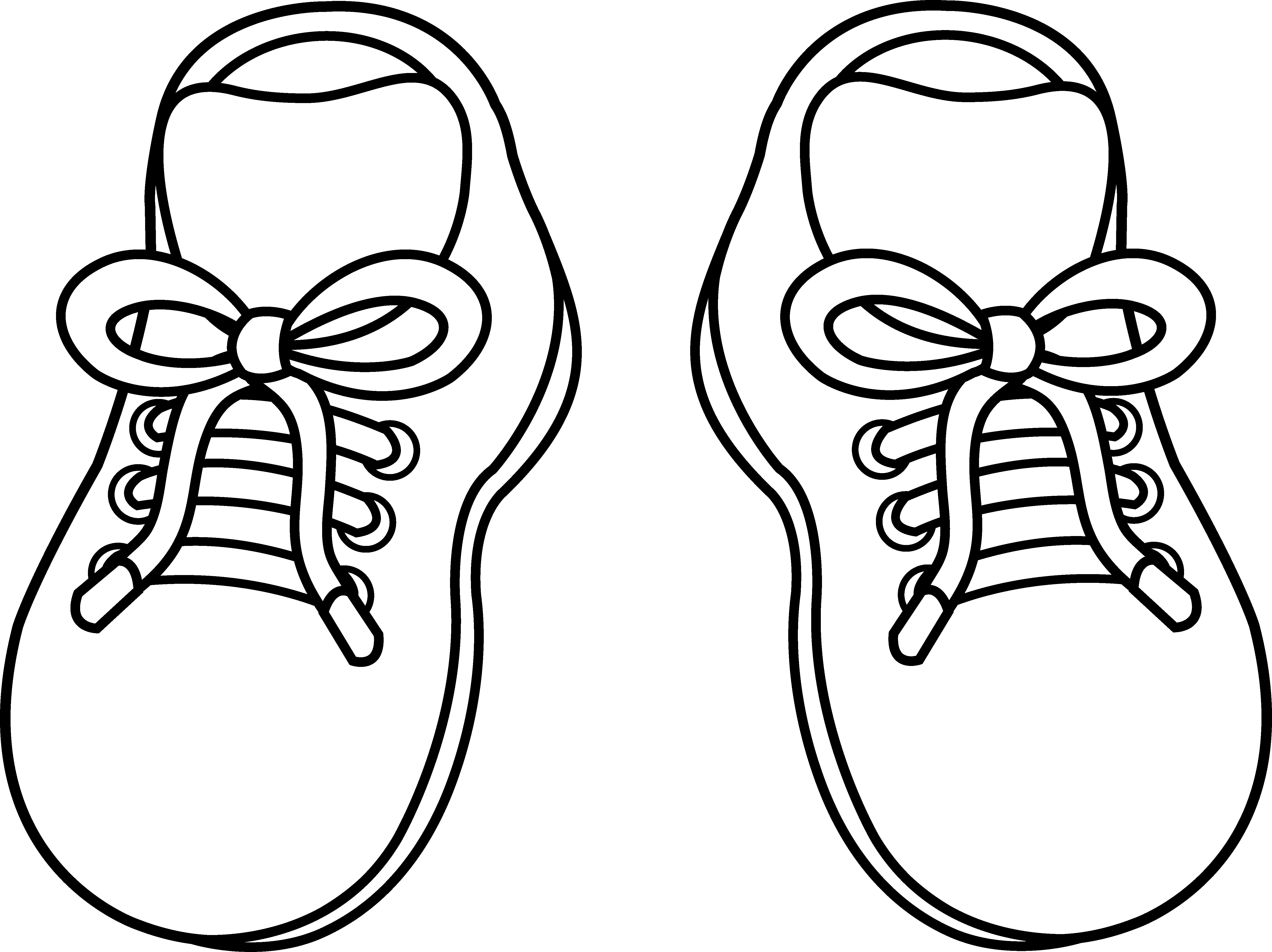 Basketball coloring page clipart jpg freeuse download Shoe Drawing For Kids at GetDrawings.com | Free for personal use ... jpg freeuse download